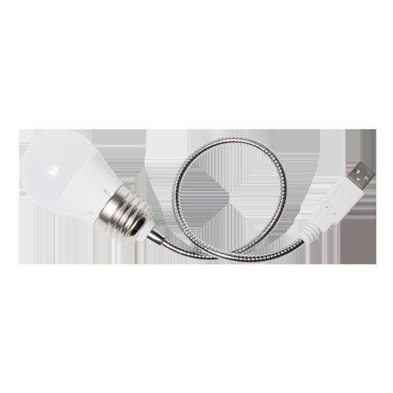 LogiLink :: Produkt Flexible USB LED Lampe  05.07.2018